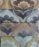Tessuto da arredamento del sofà della presidenza della tessile dell'ammortizzatore del poliestere del jacquard