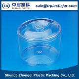 Food Grade Caja redonda de plástico