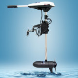 55lbs durável Thrust 12V Electric Outboard Trolling Motor para Boat