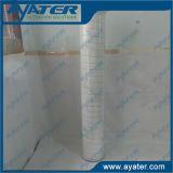 Elemento filtrante de petróleo del paño mortuorio de la fuente de Ayater Hc8314fkp3911