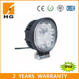 IP 68 Epistar LED Work Light de 4.6inch 18W 24W 27W para Automotive