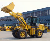 Rad Loader Famous Brand von China