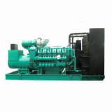 Grosses Silent Googol Diesel Generator Set 1875kVA 1500kw