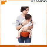 よく最も安全なファブリック子供の赤ん坊の快適なリュックサックのキャリアの運送バックパック