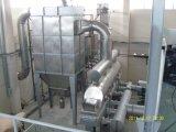 Cadena de producción dispersible del gránulo del agua