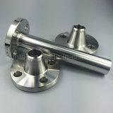 ステンレス鋼はASME B16.5 (KT0054)に304/304のL Wn造ったフランジを