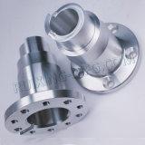 Het Deel van het Aluminium van de Dienst van de machine voor Industriële Toebehoren
