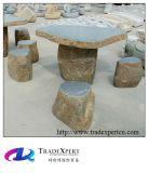 De Steen van de aard, het Modelleren van de Tuin van het Graniet Steen