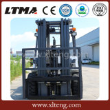 Diesel-Gabelstapler des Ltma Gabelstapler-3t