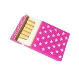 سليكوون [سغرتّ كس] نمو تغطية مرنة سليكوون [بورتبل] سيجارة صندوق تغطية