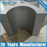 De met water gekoelde Elektrische Gegoten Verwarmer van het Aluminium