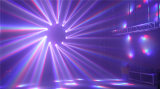 Новое головное освещение света СИД луча этапа Пчел-Глаз 6X15W Moving