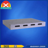 Wasser-kalter Platten-Kühlkörper hergestellt von Aluminiumlegierung 6063