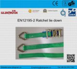Храповик En12195-2 связывает вниз (TS-L02-08)