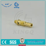 Bocal de gás de Kingq MIG/Mag/CO2 Tweco para a tocha de soldadura