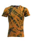 T-shirt 100% de Polyster pour les hommes à séchage rapide