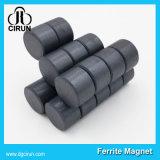 Дуга сформировала спеченные магниты феррита используемые для мотора