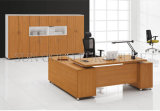 Type en bois Tableau de bureau exécutif (SZ-ODT634) de bossage d'apparence moderne