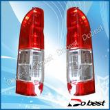 Indicatore luminoso posteriore automatico della lampada di coda per Toyota Hiace 2014