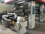 販売の古い多機能の10のカラーグラビア印刷の印字機