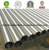 Specchio Finish ss 316L/1.4404 A213/269/312 Stainless Steel Seamless e Welded Tube (SUS316LTB)