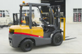 Heiß-auf-Sale CER Approved 2.5tons Gasoline Forklift mit Factory Price