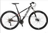 Bicicleta de montanha gama alta M780 do frame da fibra do carbono da polegada 29er