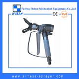 Arma de aerosol privado de aire de la pintura con CE