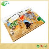 La encuadernación perfecta niños cómica Offset impresión del libro (CKT-BK-742)