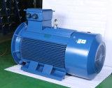 Alta qualidade do baixo preço motor elétrico submerso assíncrono de 3 fases