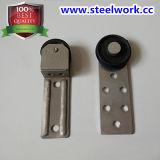 롤러 셔터 또는 차고 문 (부속 시리즈)를 위한 직류 전기를 통한 가이드 폴리 (SS-28)