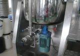 100-3000L Cosmetic Rhj-F Vacuum Emulsifying Mulser