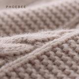 Шерсть Phoebee 100% ягнится свитеры мальчиков одежд на зима