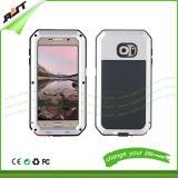 Les accessoires de téléphone imperméabilisent la caisse de téléphone en métal pour Samsung