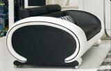 Sofa en cuir de la salle de séjour 1+2+3 modernes plus vendus de meubles (HC6024)