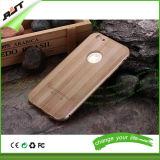 Móvil del caso de TPU/cubierta de mármol del teléfono celular para el iPhone