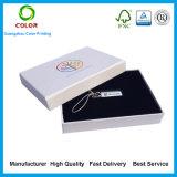 Großverkauf kundenspezifisches USB-Geschenk-verpackenkasten