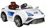 De eerste Rit van het Ontwerp op Auto met Elektronisch Stuurwiel