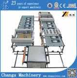 Spt-Flachbettbildschirm-Drucken-Maschine
