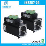 조밀한 Size Integrated Stepper Servo Motor 및 Easy Installation