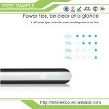 Batería móvil 20000mAh de la potencia del cargador