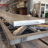 Aluminum Pontoon Decking를 위한 6061 알루미늄 Sheet