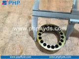 Substituição de pistão hidráulico Bomba Peças para Liebheer Lpvd45, Lpvd64, Lpvd75, Lpvd90, Lpvd100, Lpvd125, Lpvd140, Lpvd250 bomba hidráulica Reparar ou Remanufatura