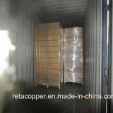 ASTM B280 ASTM B68 Jish3300 Aparelho de arrasto suave Tubo de cobre