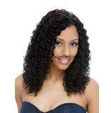 Парики шнурка парика человеческих волос Китая бразильские
