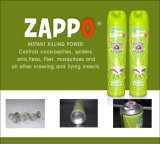 брызг убийцы насекомого 750ml Zappo