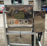 De industriële Planetarische Mixer van het Deeg van het Brood 100kg (bos-100)