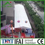 무역 박람회 천막을 광고하는 15m x 30m 알루미늄 전람