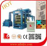Hydraulikdruck-Kleber-Block-Produktionszweig