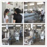 Tse-95 High-Capacity Co-Rotation Twin Screw Extruder / Plastic Extruder